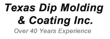 Texas Dip Molding